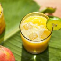Nkwa Dua Drinks - Pineapple Ginger Juice