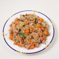 Nkwa Dua Sides - Fried Rice